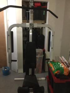 Multi station northen light 160 lbs de poid