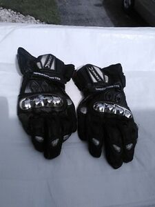 JOE ROCKET SPEED MASTER GLOVES SIZE M