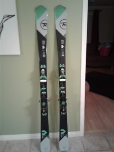 Skis Rossignol Experience 84 HD 170 cm