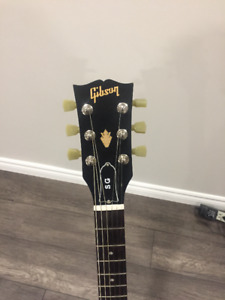 Gibson SG Mint Condition - $600
