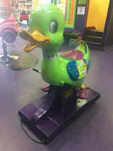 Coin Operated Rides for Sale