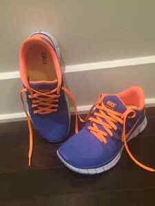 Brand New Women's Nike Running Shoes!