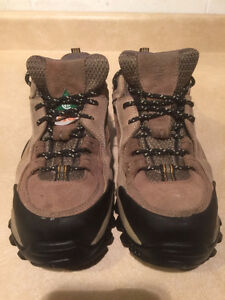 Women's Timberland PRO Series Steel Toe Work Shoes Size 8 London Ontario image 2