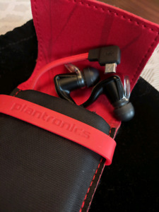 Plantronics - Backbeat Go 2 bluetooth headphones