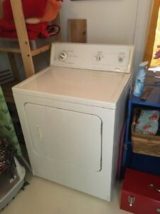 Washer and Dryer - Whirlpool and Kenwood - works great!