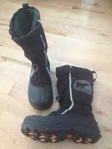 Men's Size 7 Sorel Winter Boots
