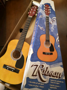 "30"" Acoustic Guitar for kids"