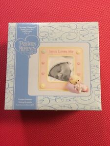 Precious moments baby frame