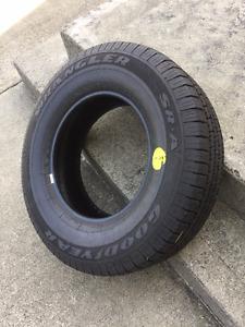 Good year Wrangler SR-A tire