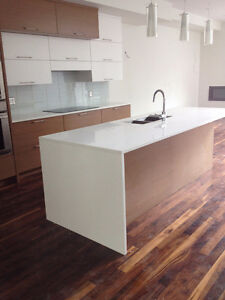Cabinet and Counter Top Installation Services