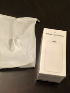 Apple Airport Time Capule Wireless Backup for Iphone & Ipad 2TB