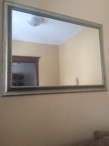 $30!! Beautiful wall mirror