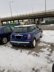 2003 MINI Cooper Coupe BEST OFFER