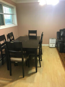 To Rent from OCTOBER 1, near Avalon Mall  @  C$ 300   - MUN