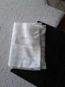 Anti slip matting  REDUCED TO  $5 FOR QUICK SALE