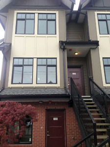 Brand New Townhouse