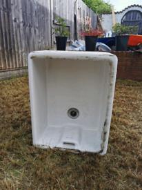Armitage Shanks Ceramic Belfast Sink