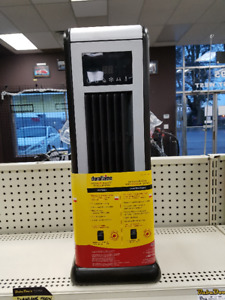 DuraFlame Portable Electric Heater