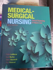 Practical Nursing books for sale