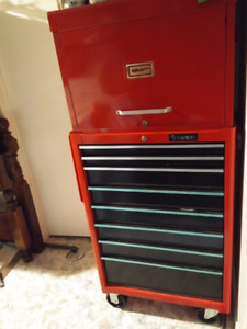 Husky Tool chest INCLUDING Tools