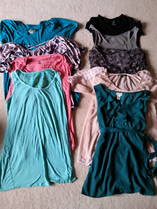 Accepting best offer- S/M Maternity Clothes