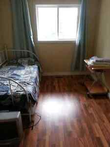 SPARE BEDROOM FOR RENT/LASE