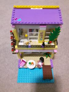 Lego Friends Heartlake Beach House