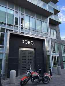 Condominium for Rent at SOHO 111 Champagne Ave South