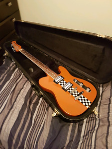 $175 Stagg Nitro Electric Guitar