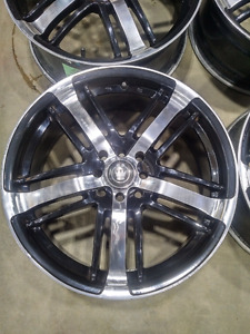 "18"" Wheels for sale"