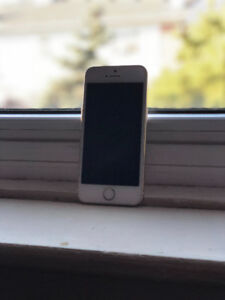 iPhone 5S GOLD 16GB!!! WORKS PERFECTLY!!!