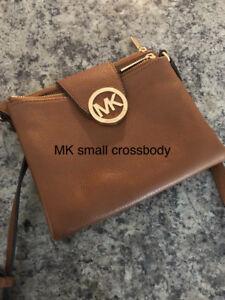 Michael Kors, Coach and Guess Handbags