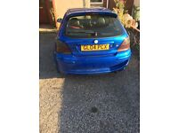 MG Zr 1.4 for sale cheap