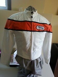 Vêtements d' Harley Davidson