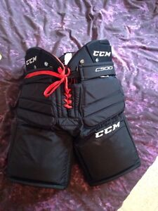 Hockey Goalie Pants/Pantalons de gardien