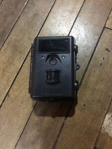 Bushnell trail camera for sale