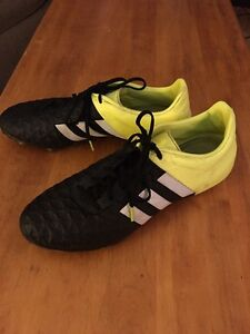 Soccer cleats. Adidas size 10 men's. Good condition.