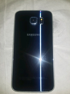 S6 with case and accessories