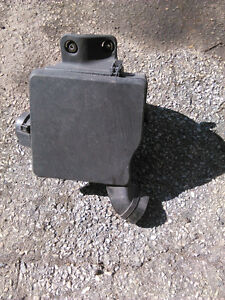 2003 e46 Air box and mass air flow Kitchener / Waterloo Kitchener Area image 1