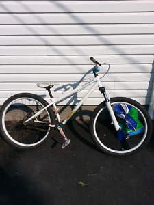 Specialized p2 special edition