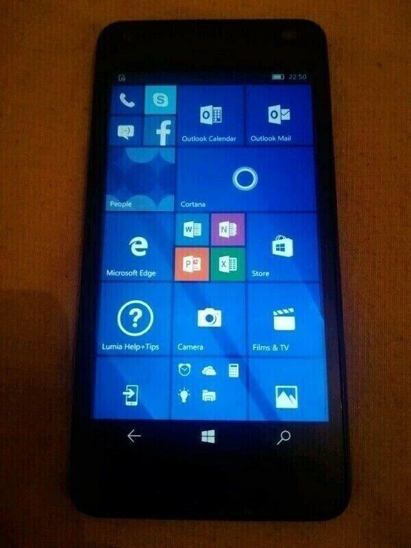 Microsoft Lumia 550   in Newcastle, Tyne and Wear   Gumtree