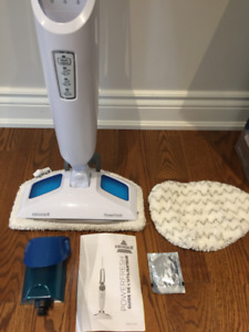 Bissell Powerfresh Stem Mop