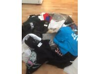 New job lot of 20 brand new t-Shirts for £20