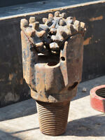 WANTED: Used Oilfield Tricone drill bits - Cash Paid