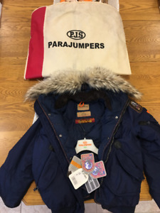 parajumpers quebec