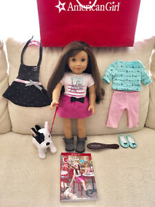 American Girl Doll - Grace Of 2015 Year