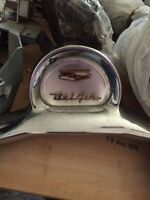 1957 Chevy belair horn cover