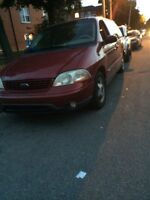 ford windstar a vendre
