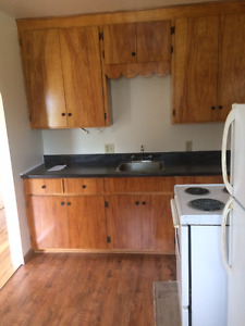 1 bedroom plus den - St Stephen