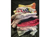 baby girl most 3-6 months clothes 2 new dress bundle